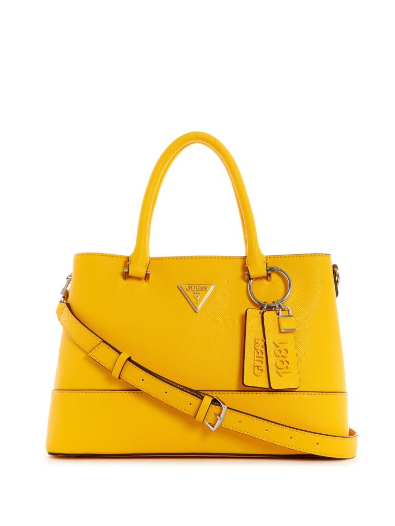 Cordelia Luxury Satchel