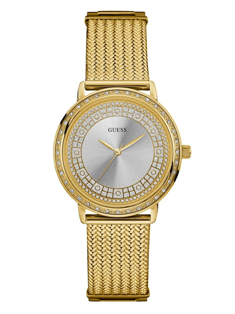 Willow Gold-Tone Watch