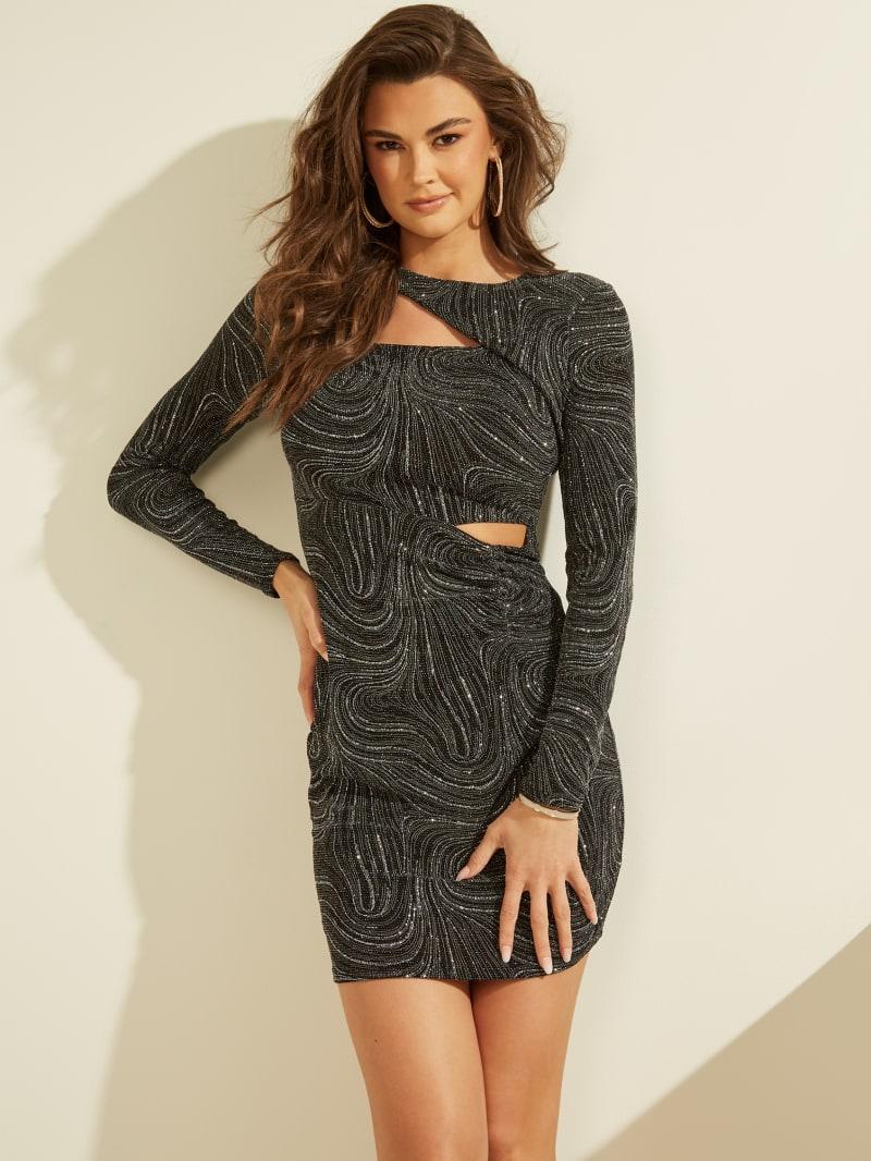 Estella Cutout Dress