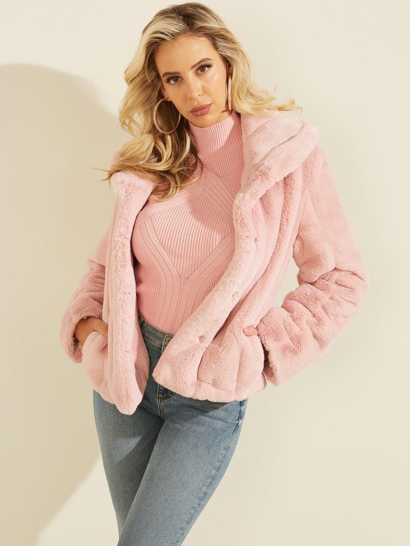 Sophy Faux-Fur Jacket
