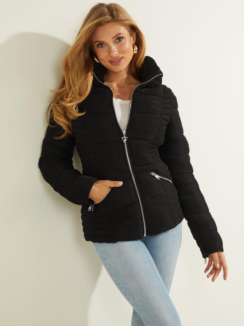 Terri Eco Puffer Coat