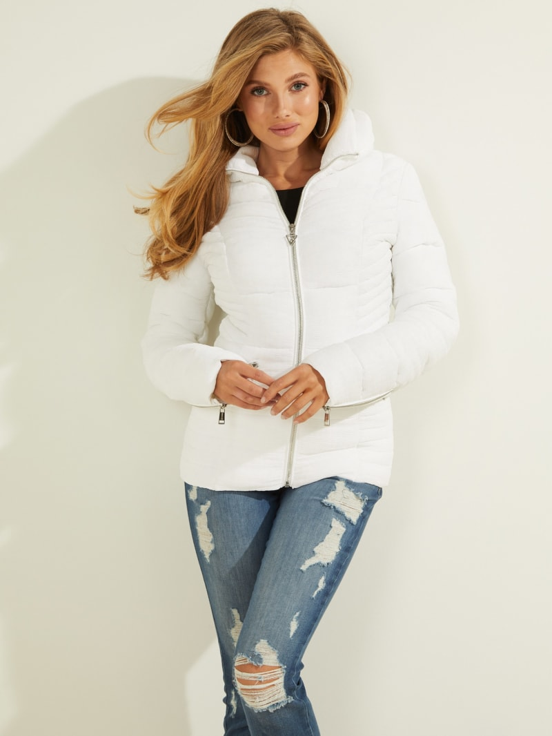 Terri Eco Puffer Coat