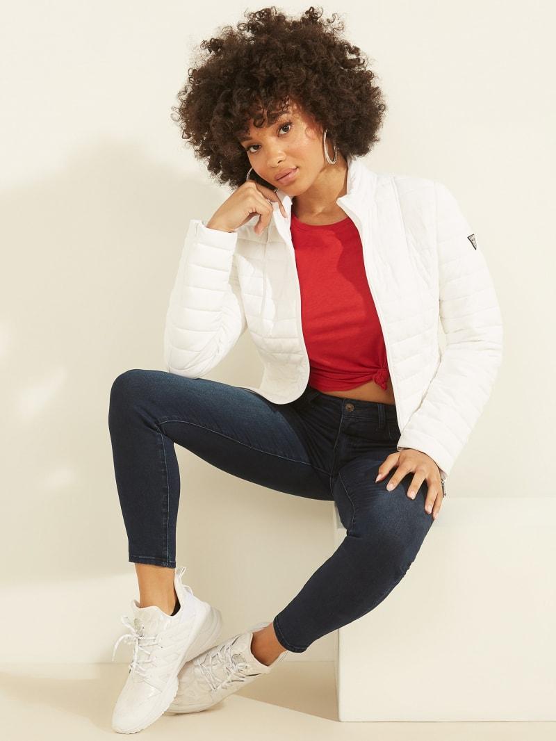Roselee Puffer Jacket