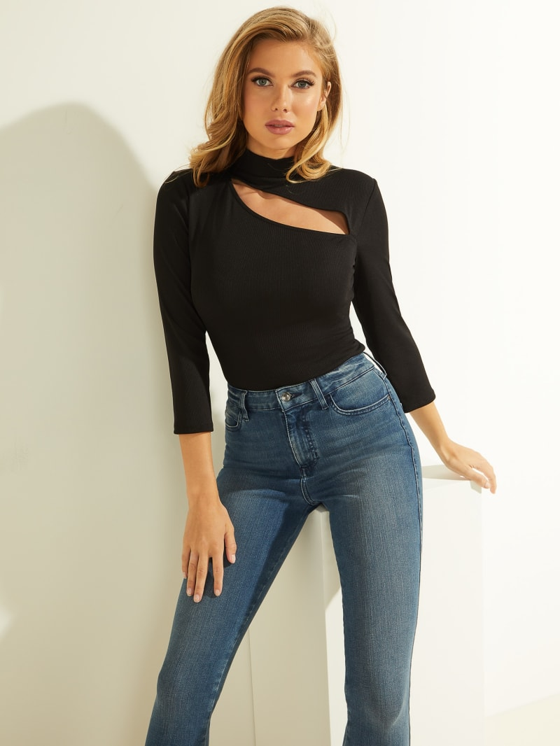 Lola Cut Out Top