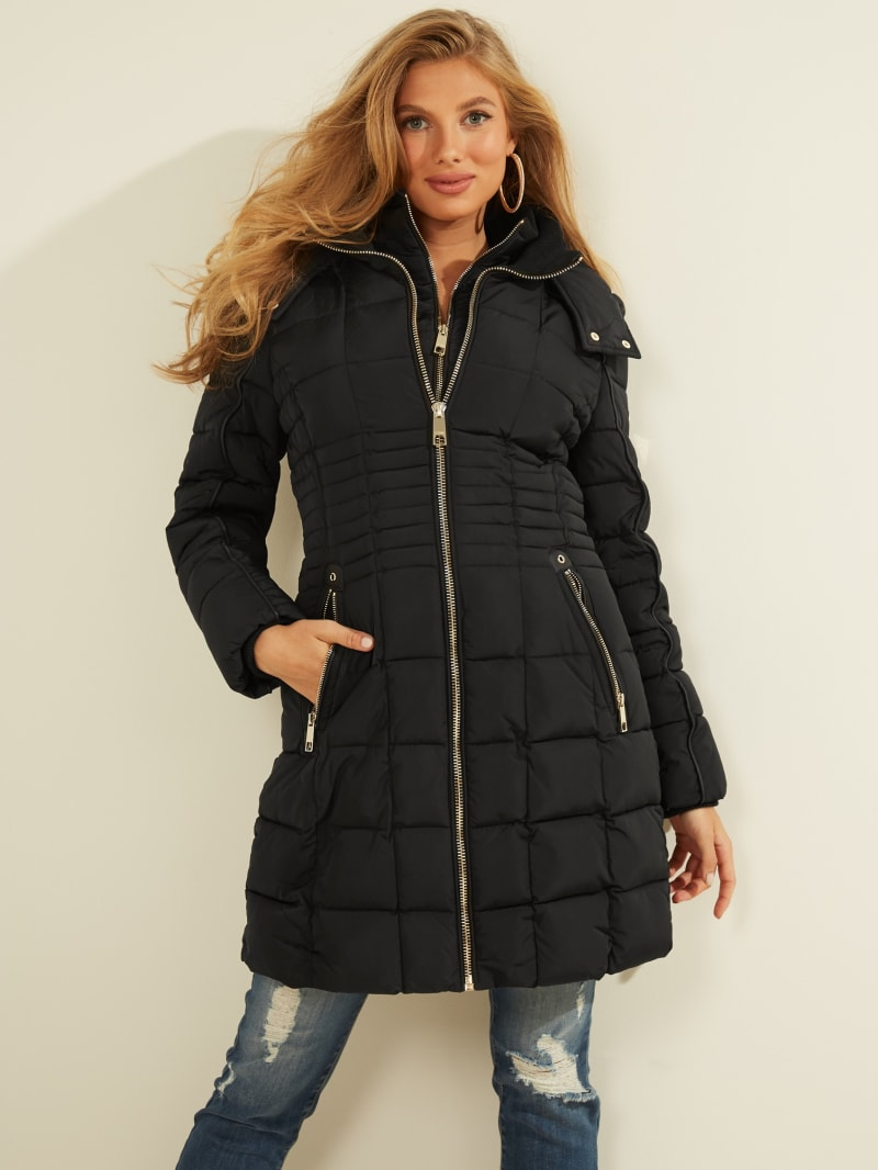 Claire Puffer Jacket
