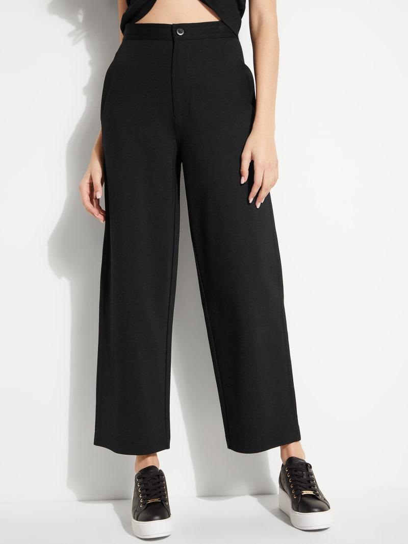 Eco Wide Leg Pants