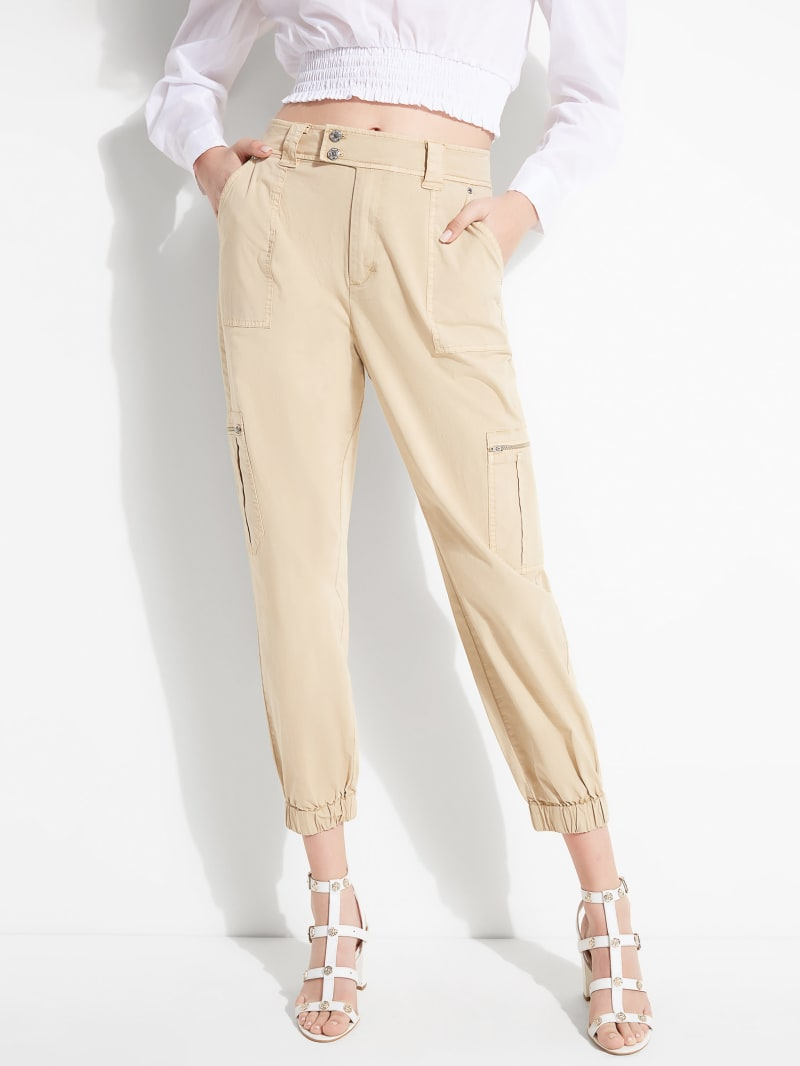 Illma Tapered Cargo Pants