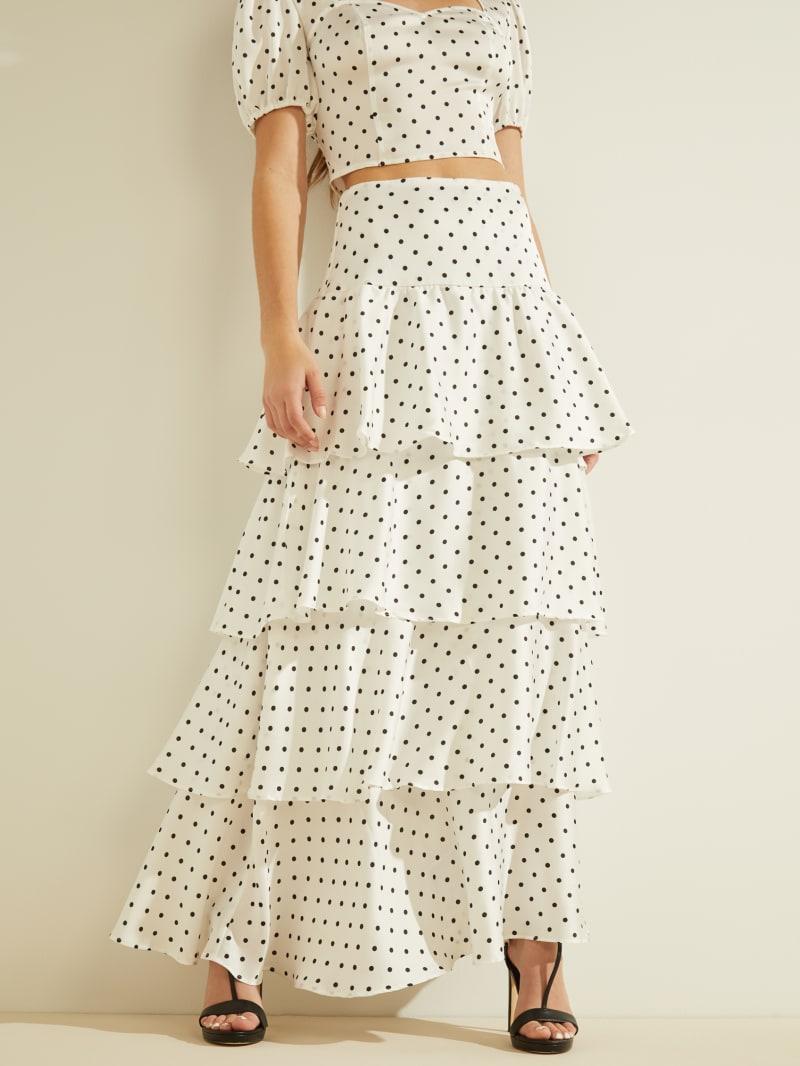 Nadia Maxi Skirt