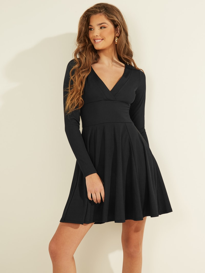 Fit And Flare Marlowe Dress
