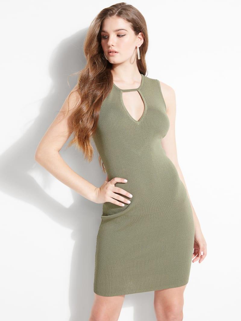 Dita Cutout Dress
