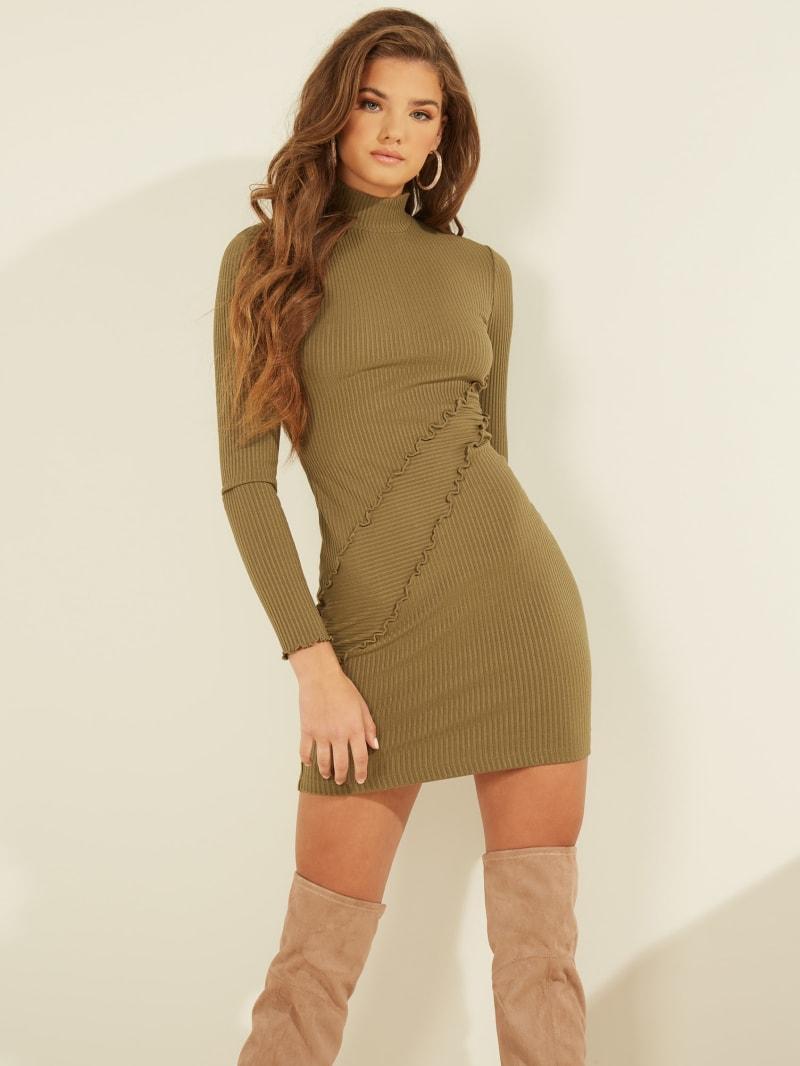 Eco Maleeza Dress