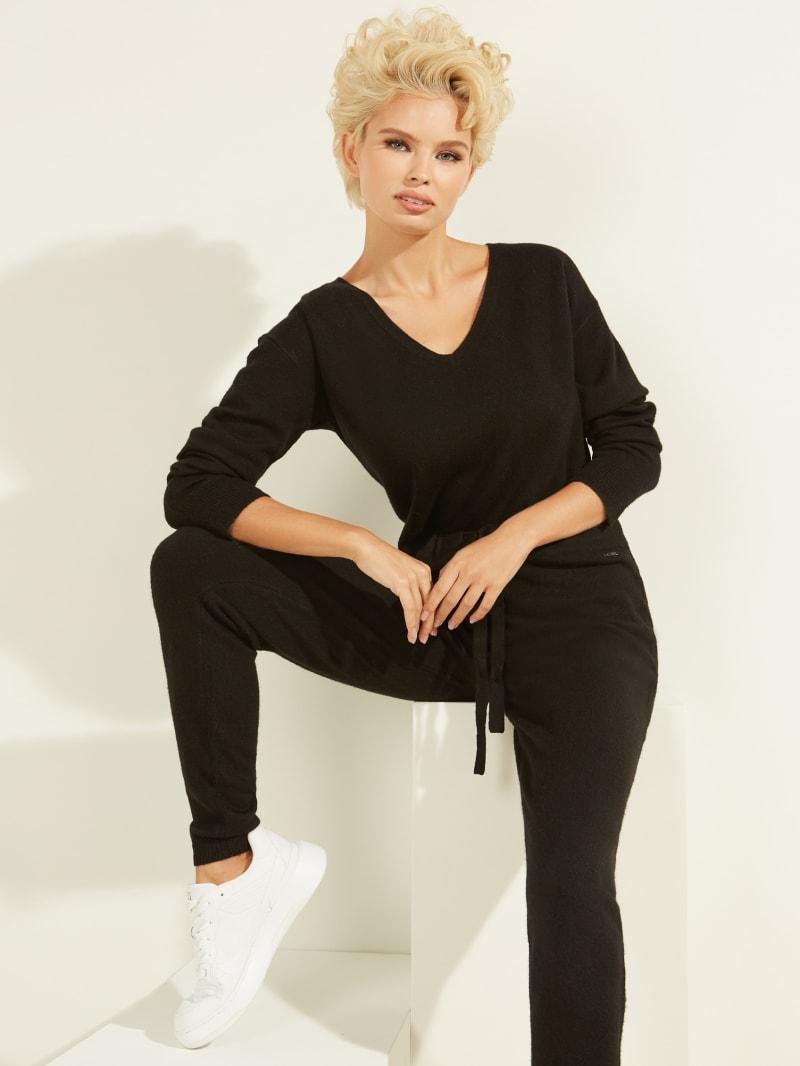 Tanya V-Neck Sweater