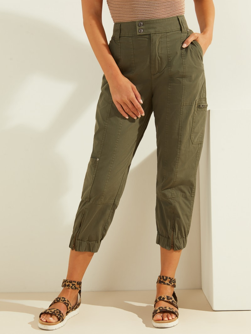 Hanlee Cargo Pants