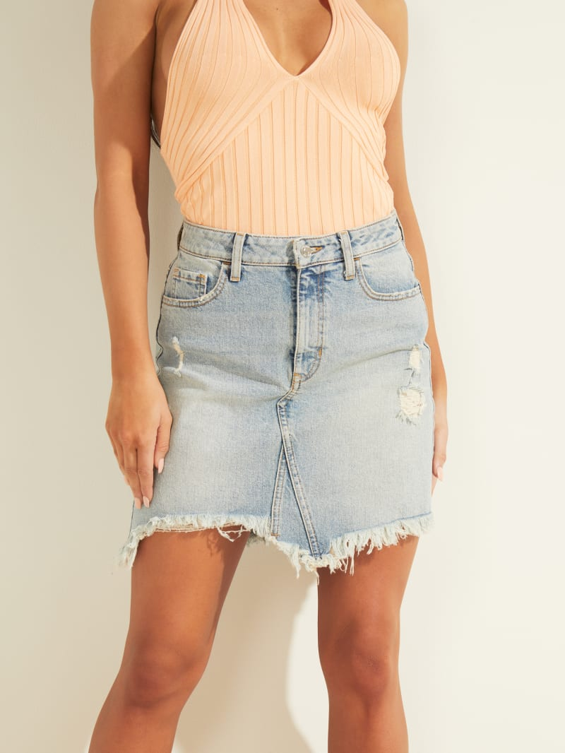 Kiely Denim Skirt
