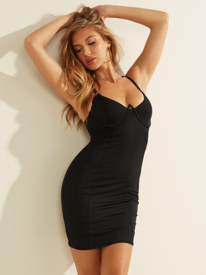 Jeanne Bodycon Dress