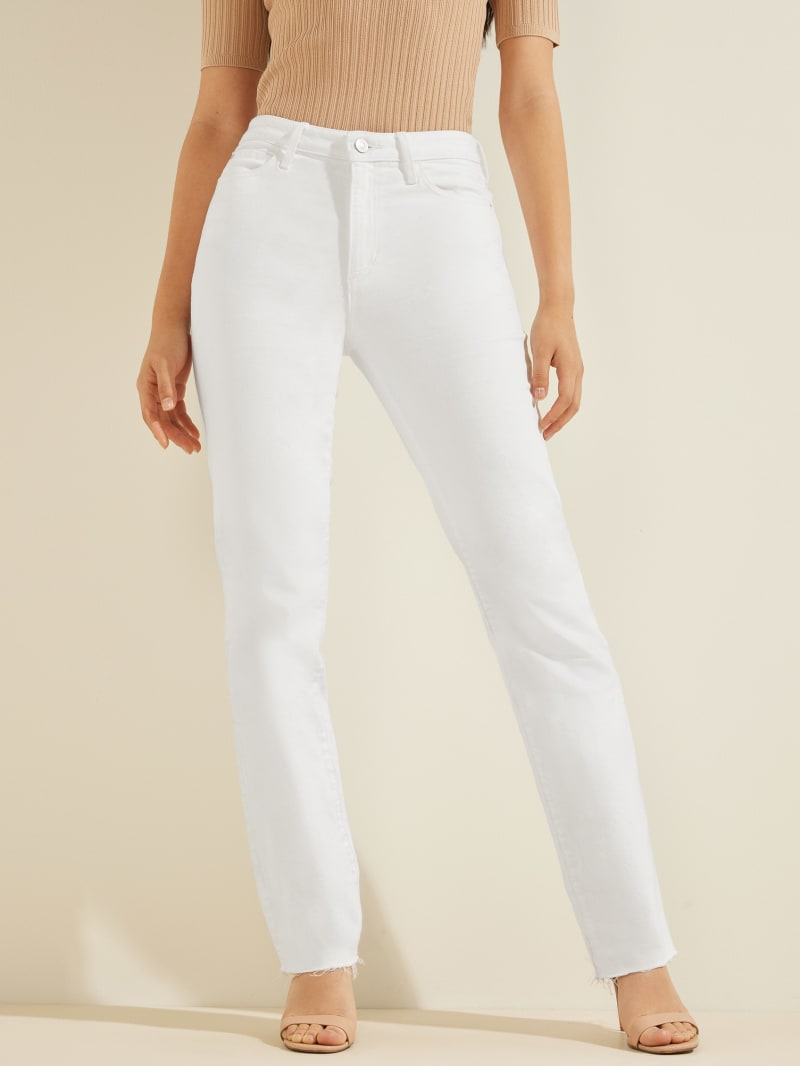 1981 Straight Jeans