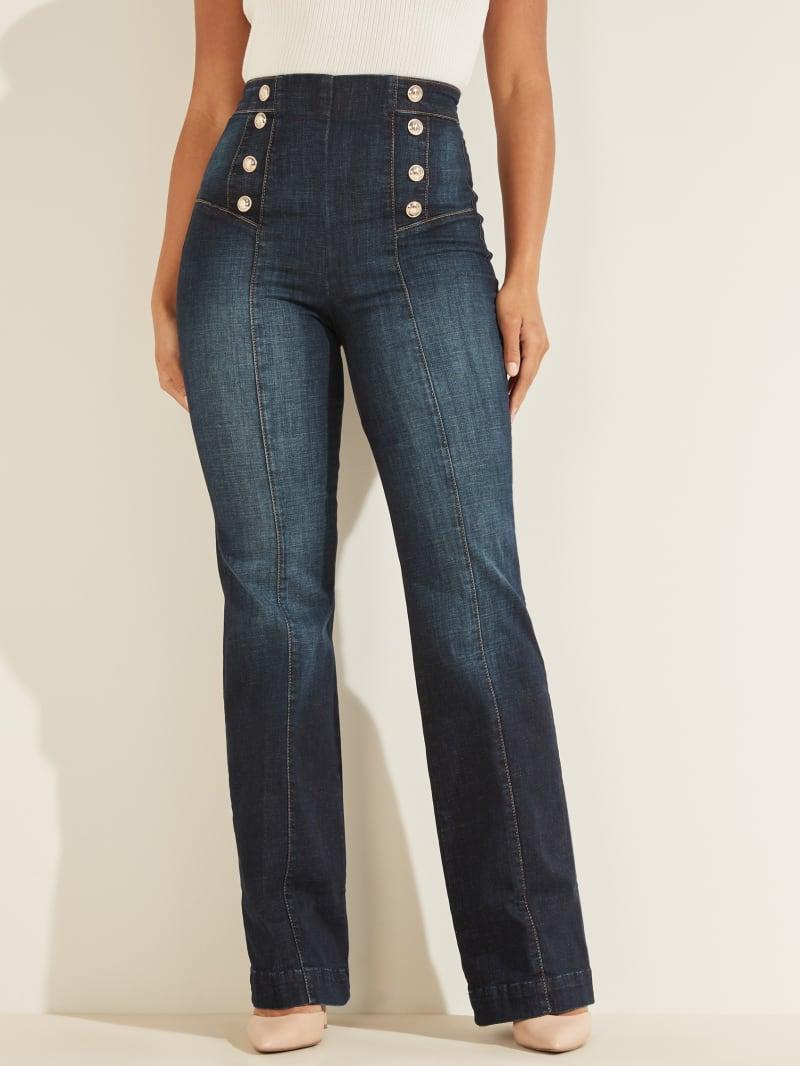 Eco Faye Jeans