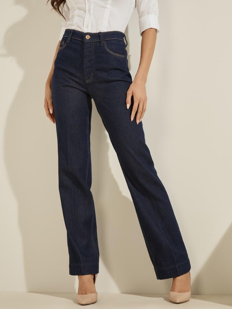 Eco '80s Straight Jeans