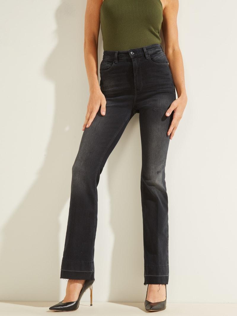 Pop '70s Bootcut Jeans