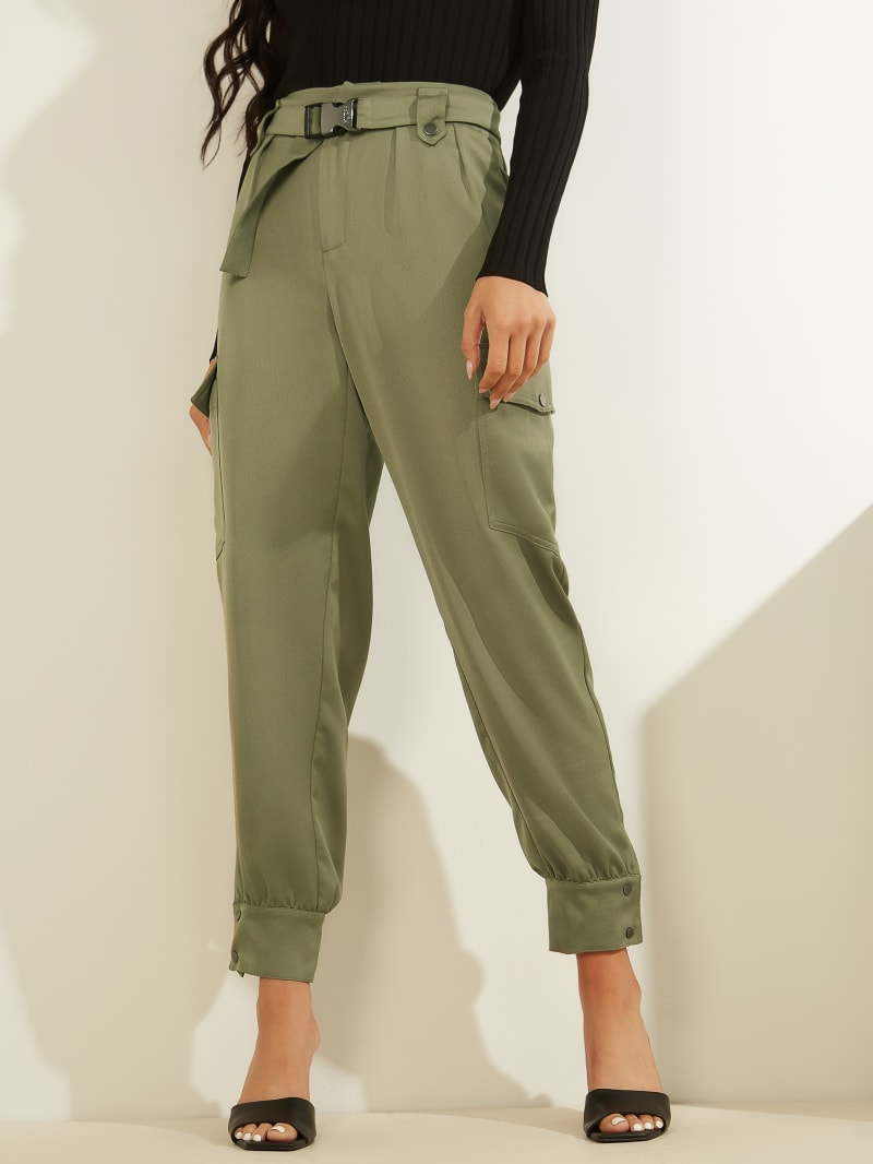 Eco Emi Cargo Pants