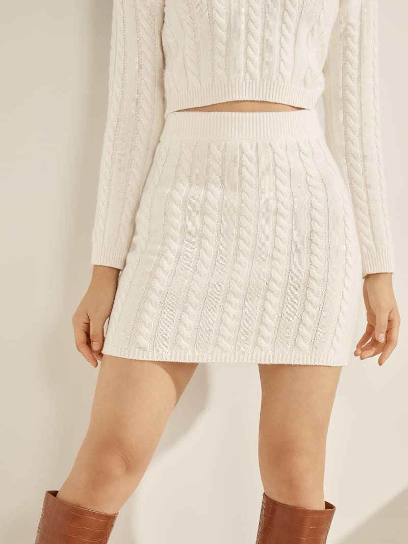 Diane Cable Skirt