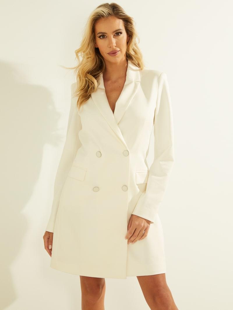 Emmanuela Blazer Dress