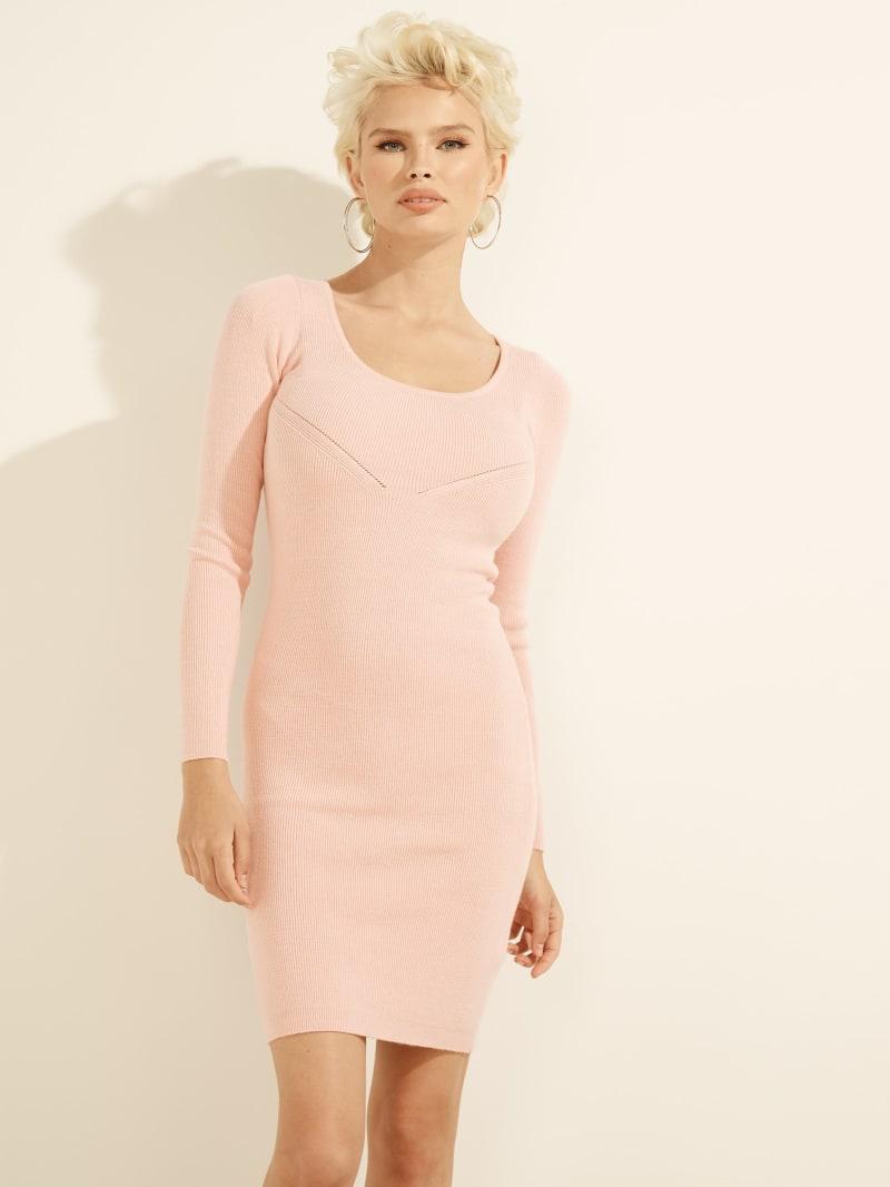 Gloria Sweater Dress
