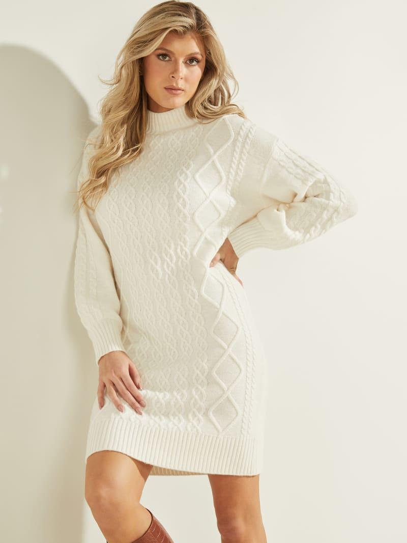 Cassandra Cable Dress