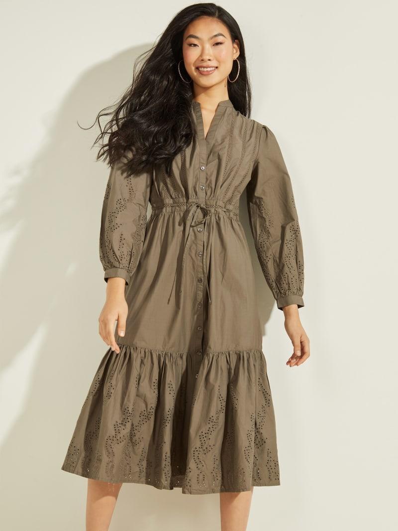 Natia Maxi Dress