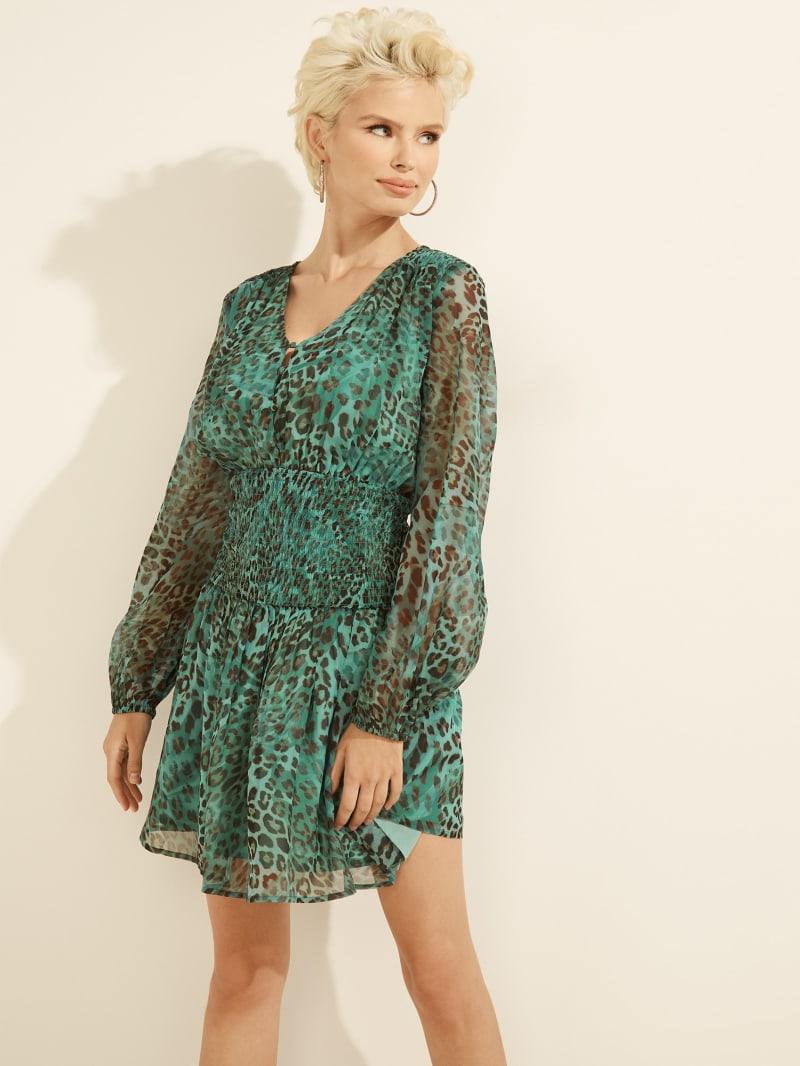 Eco Laureen Dress