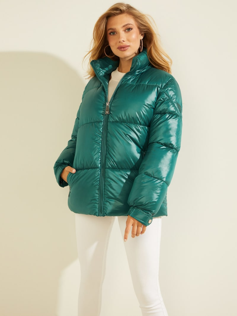 Eliza Puffer Jacket