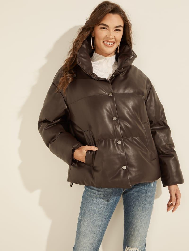 Bice Oversized Jacket