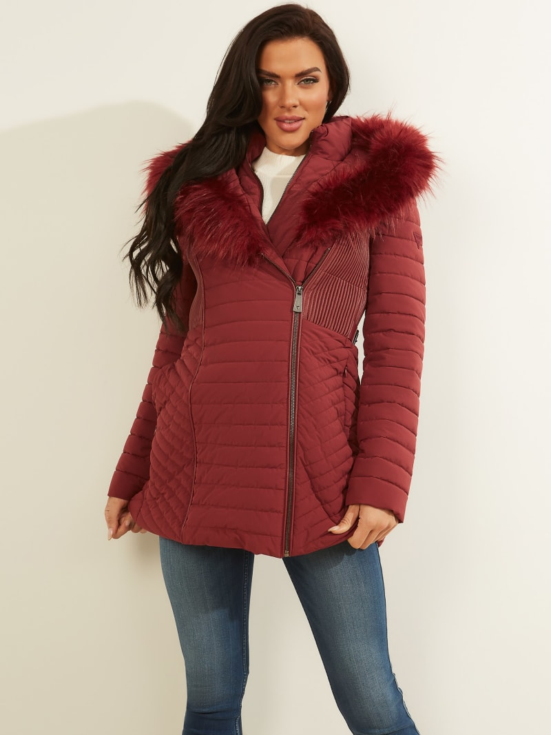 Oxana Quilted Jacket