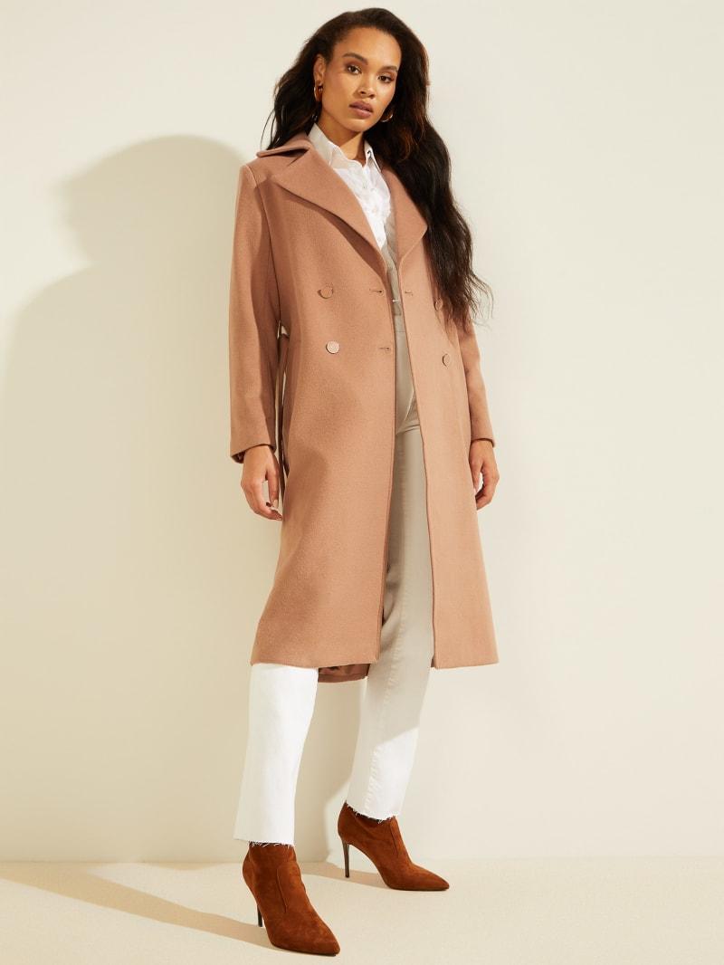 Dounia Trench Coat