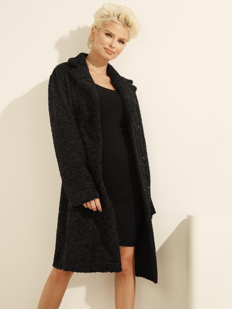 Manuela Reversible Coat