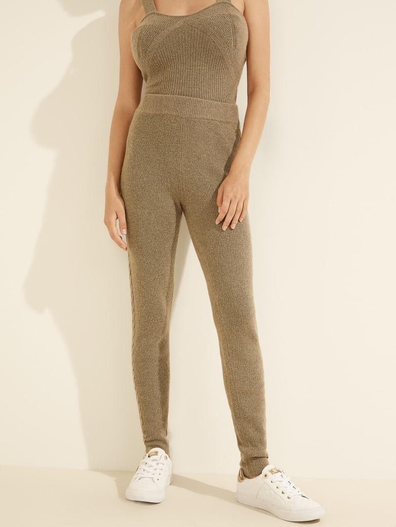 Serena Sweater Leggings