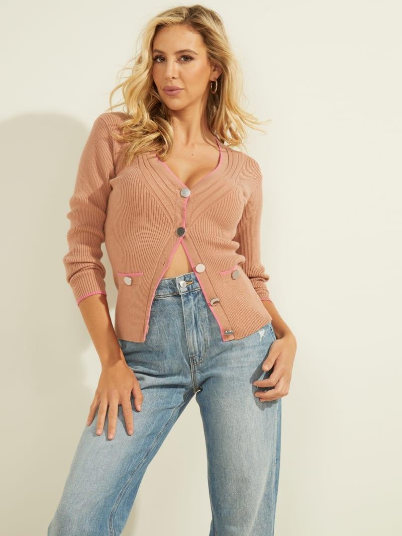 Erica Cardigan Sweater