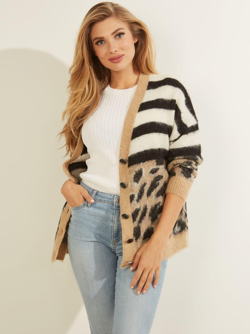 Jenna Cardigan Sweater