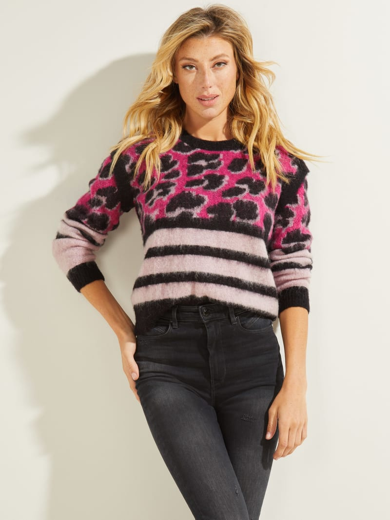 Ida Sweater