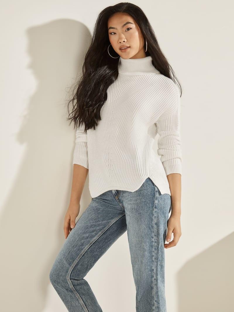 Doni Turtleneck Sweater