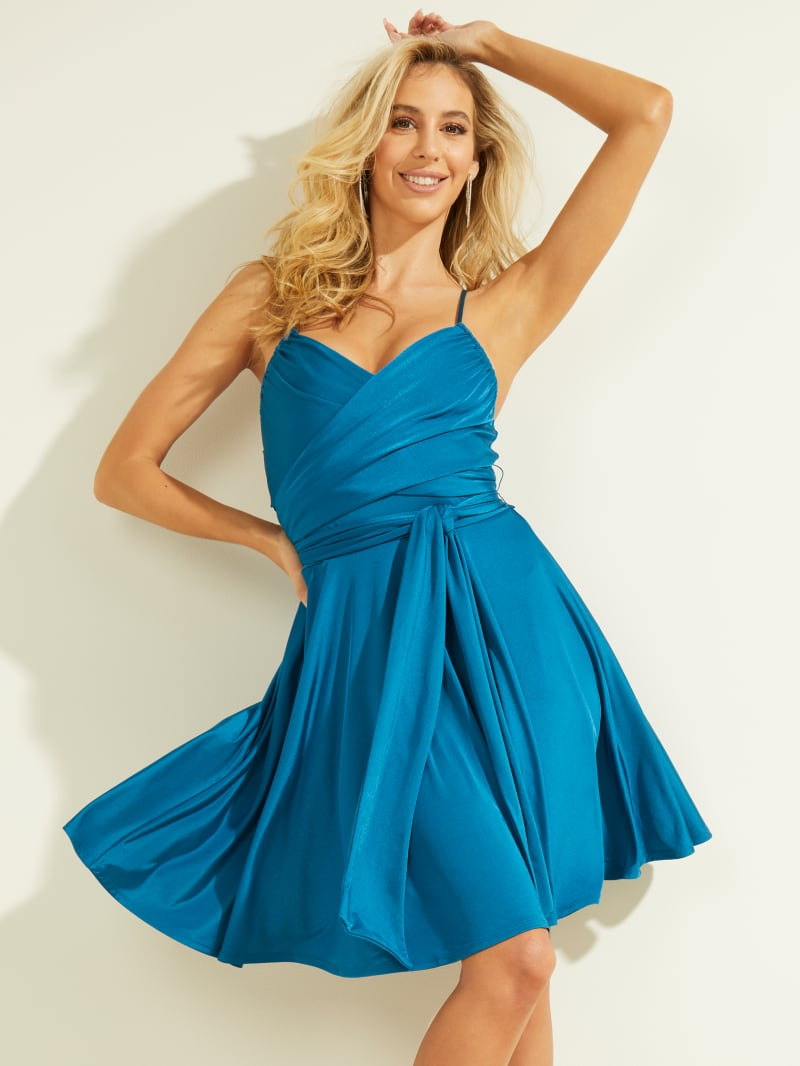 Lysandra Dress