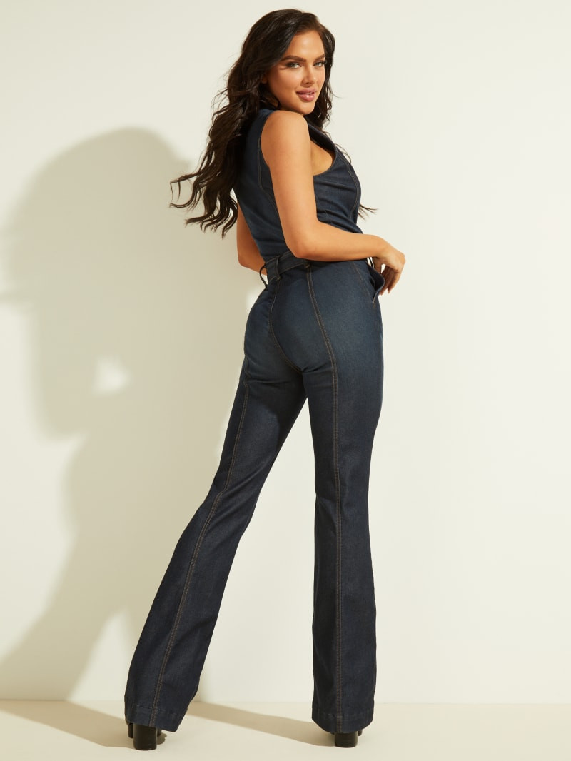 Eco Jayden Denim Jumpsuit