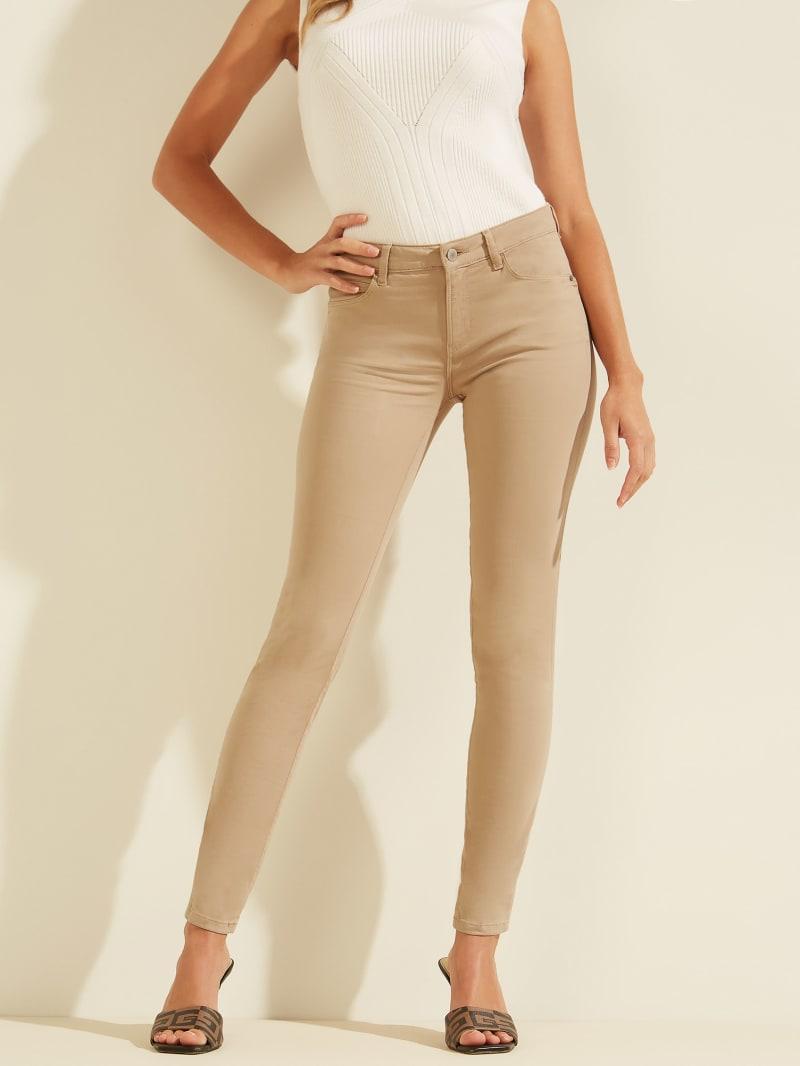 Super-Stretch Curve X Skinny Jeans