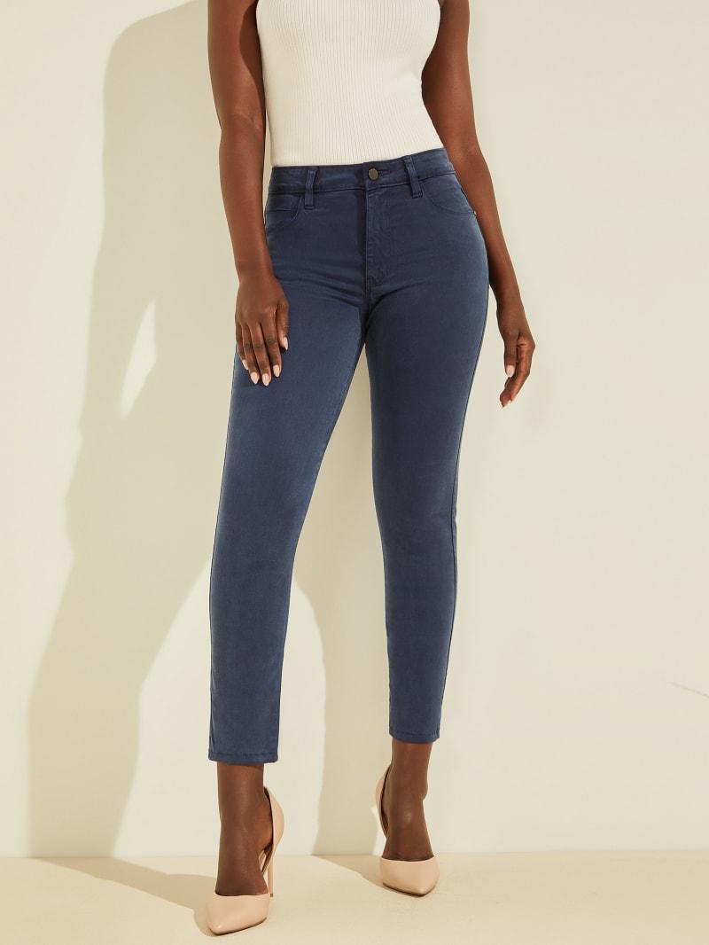 Pastel Sexy Curve Skinny Jeans