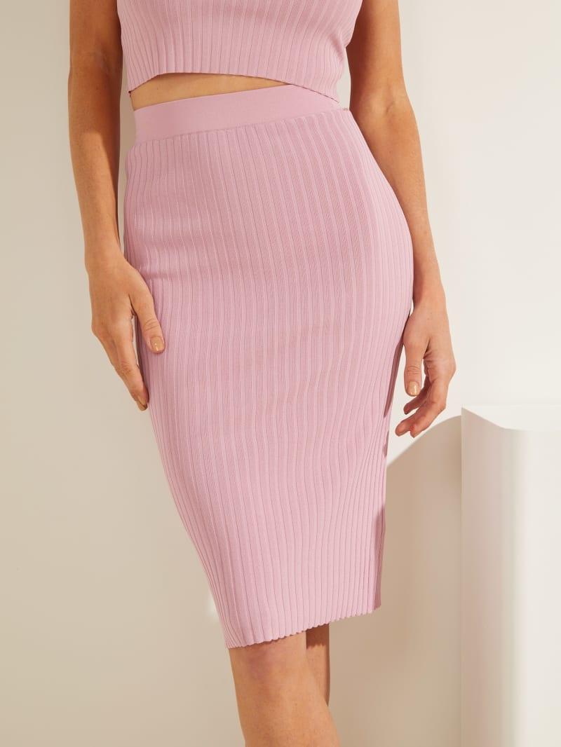 Ada Knit Skirt