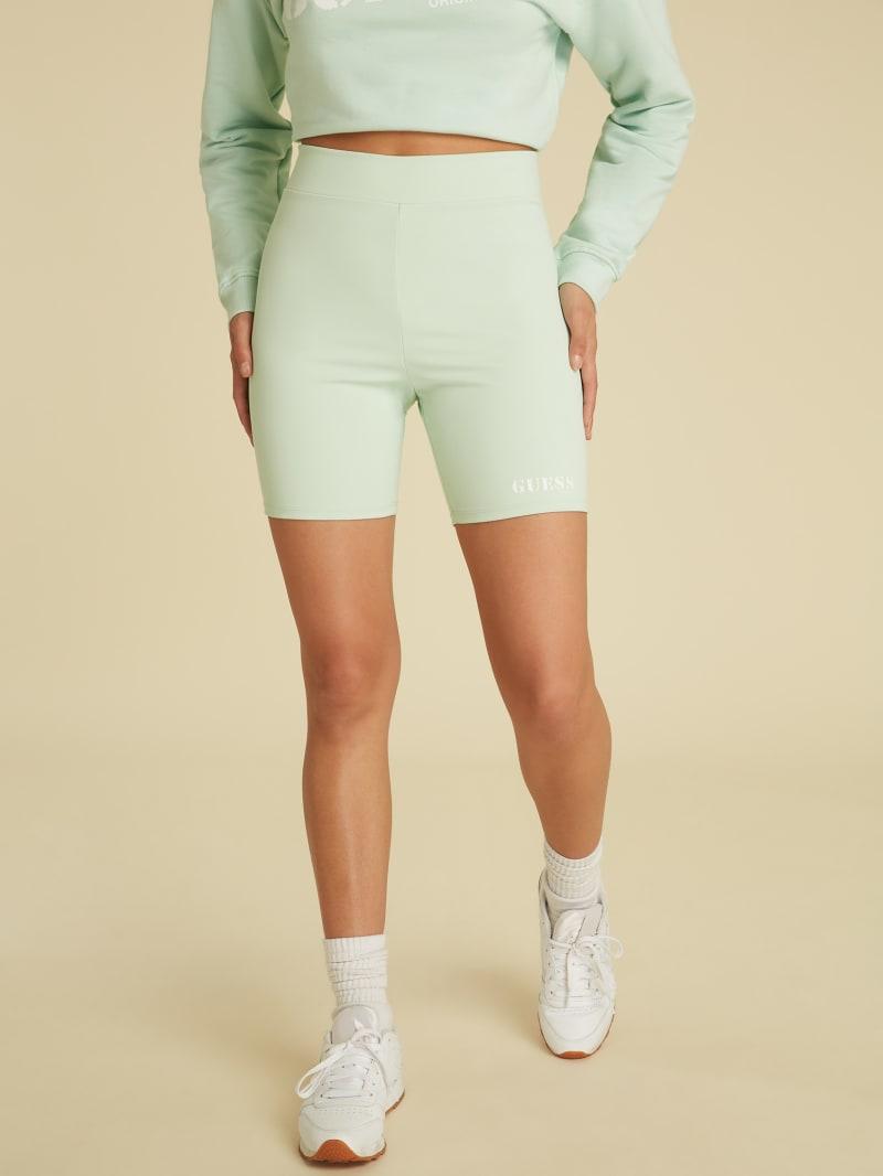 GUESS Originals Kit Biker Shorts