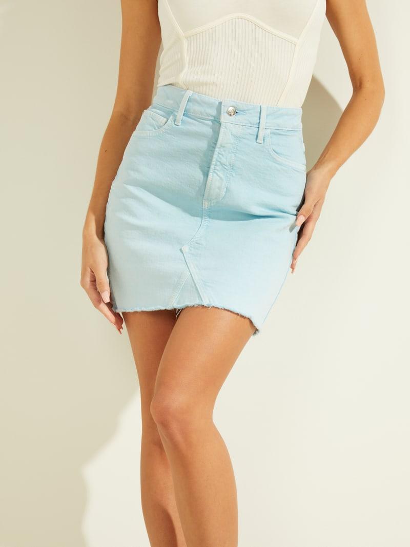Rue Mini Skirt