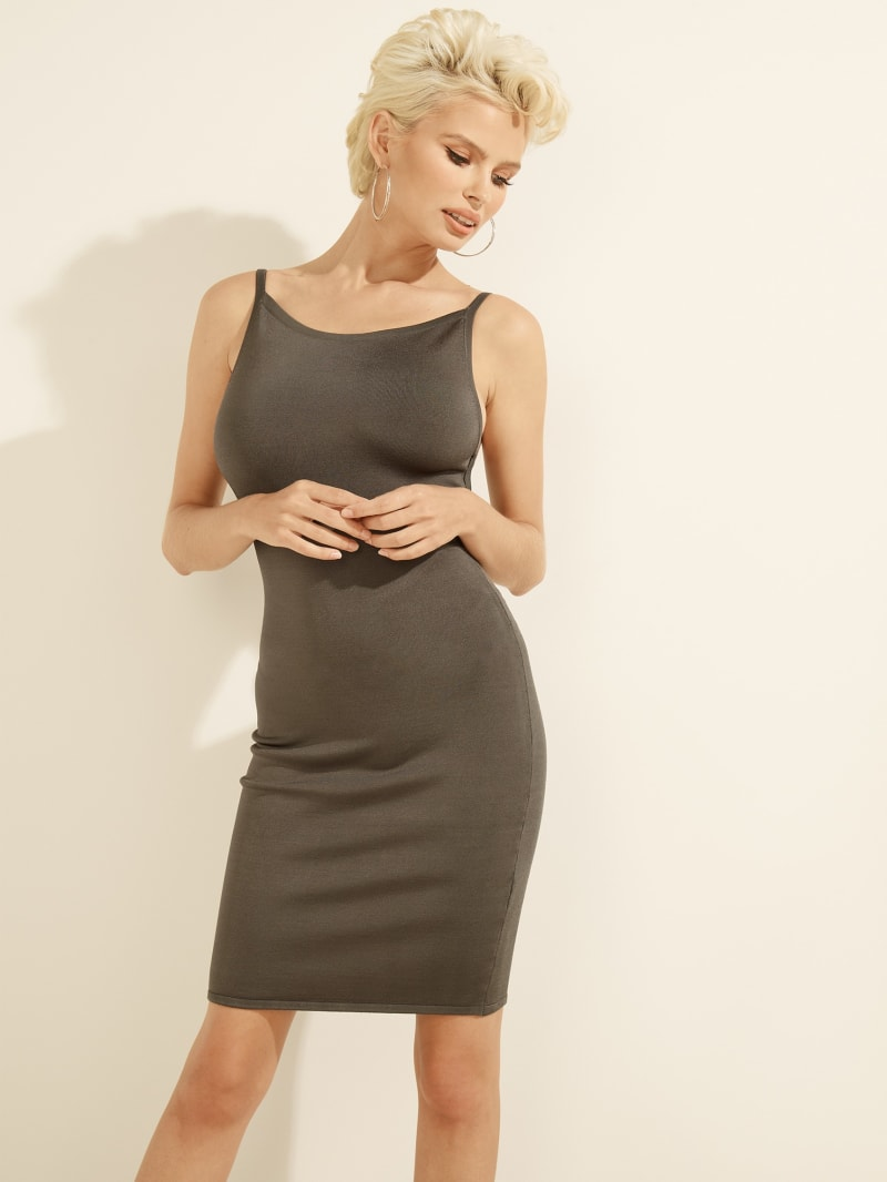Jen Cutout Dress