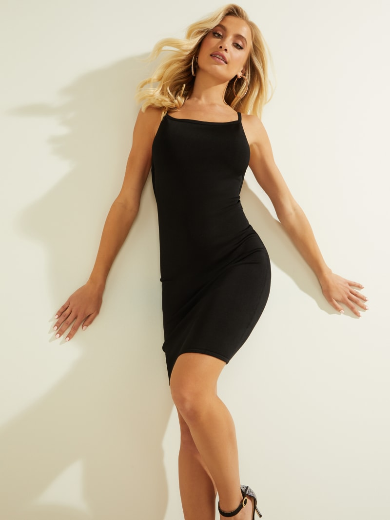 Jen Cutout Dress