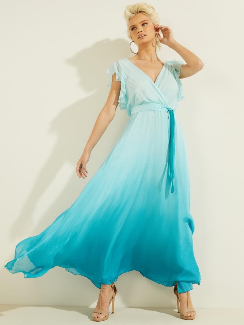 Sonia Maxi Dress